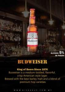 budweiser_Bierhaus