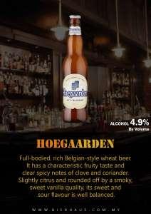 hoegaarden_Bierhaus