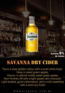 savanna dry_Bierhaus